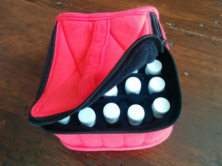16 Bottle Carry Case, Small