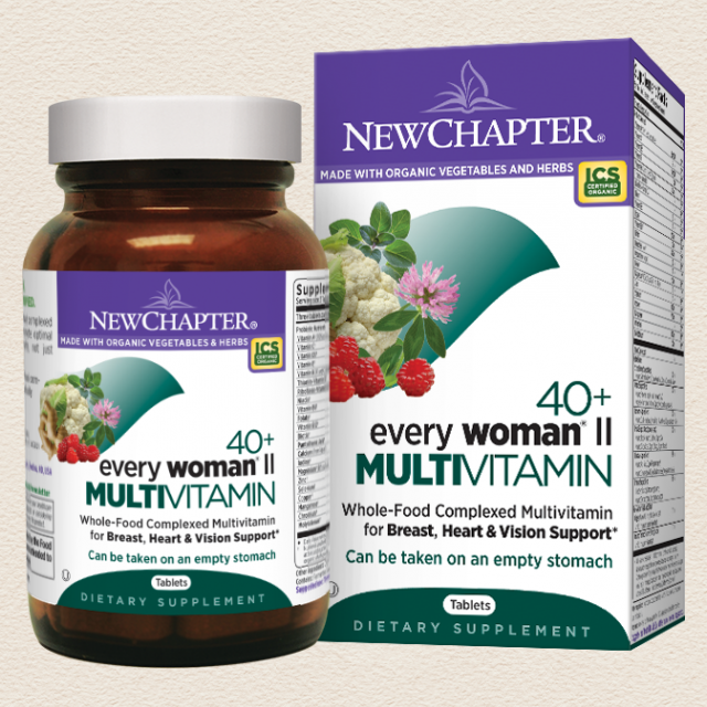 Every Woman II, 48 Tablets