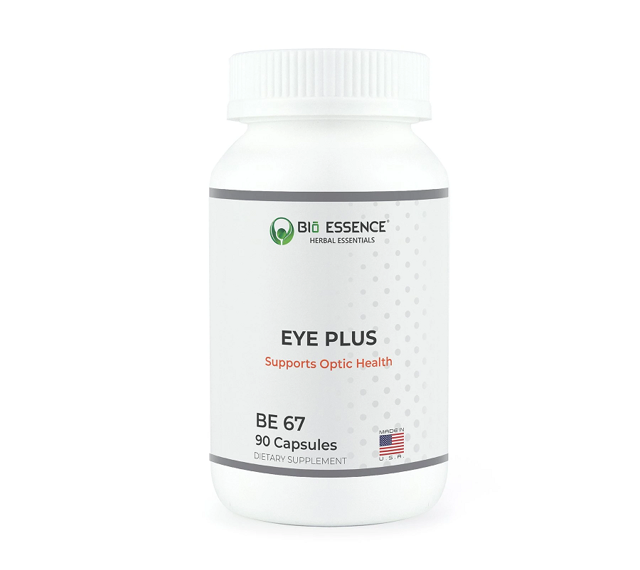 Eye Plus (Formally Eyesight Tonic)