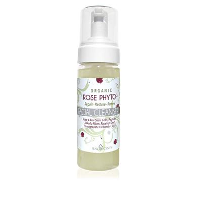 Organic Rose Phyto³ Facial Cleanser - 5 oz.