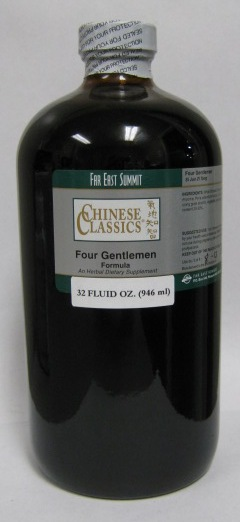 Si Jun Zi Tang (Four Gentlemen), 32oz.