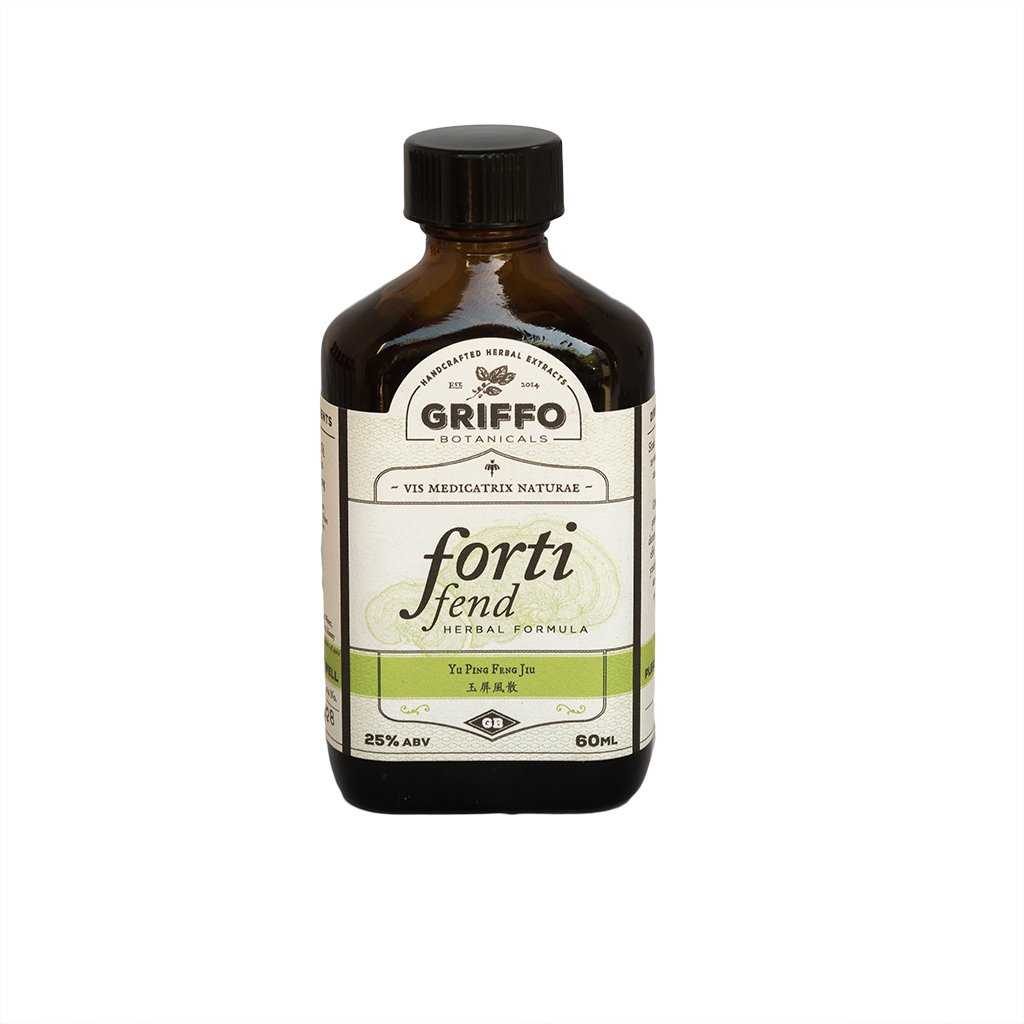 Fortifend
