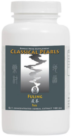 Fu Ling Single Herb Extract, 100g