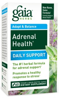 Adrenal Health Daily, 60 capsules