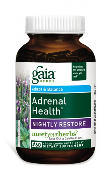 Adrenal Health Nightly Support