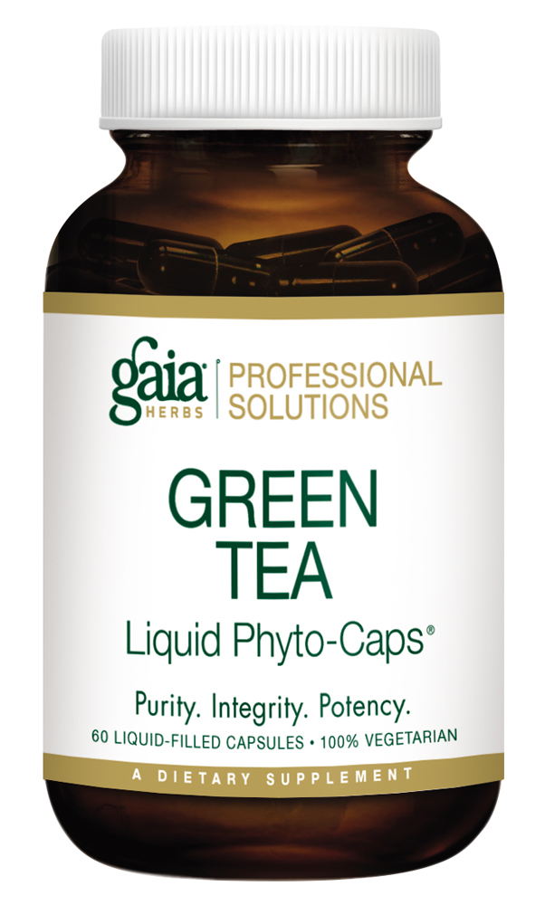 Green Tea Phyto-caps