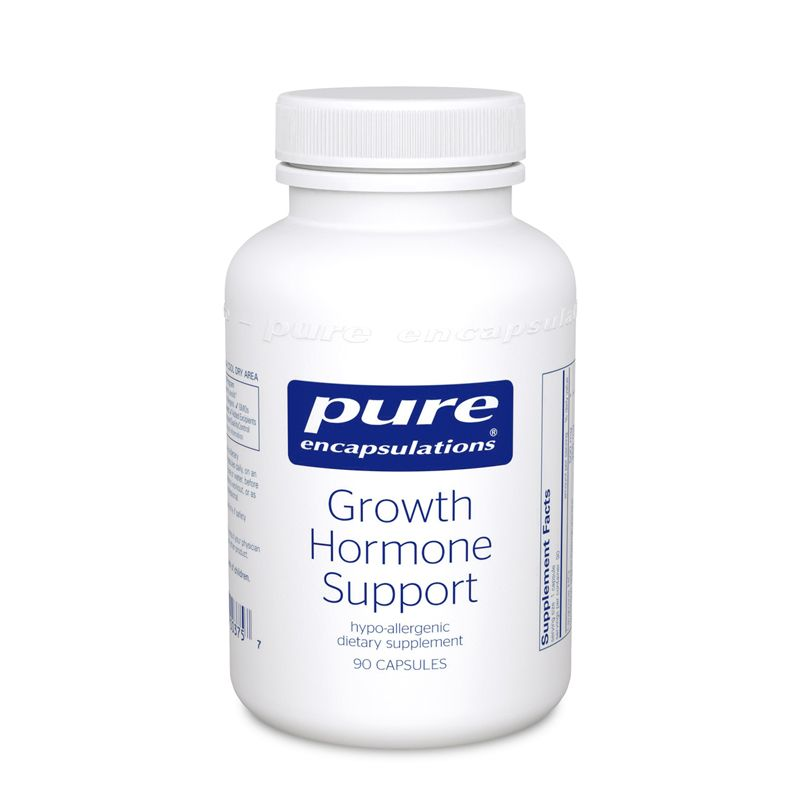 Growth Hormone Support (180 capsules)