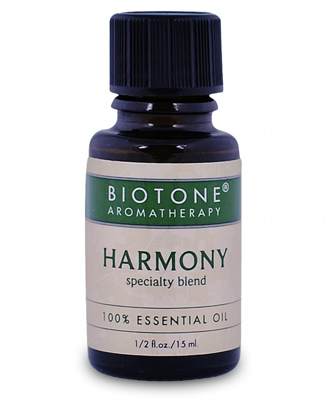 Harmony Essential Oil Blend, .5oz