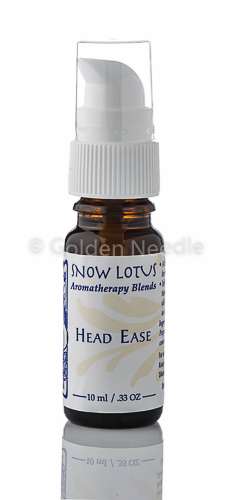 Head Ease Liniment Spray