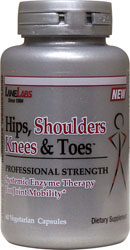 Hips, Shoulders, Knees & Toes (Expires 3/19)