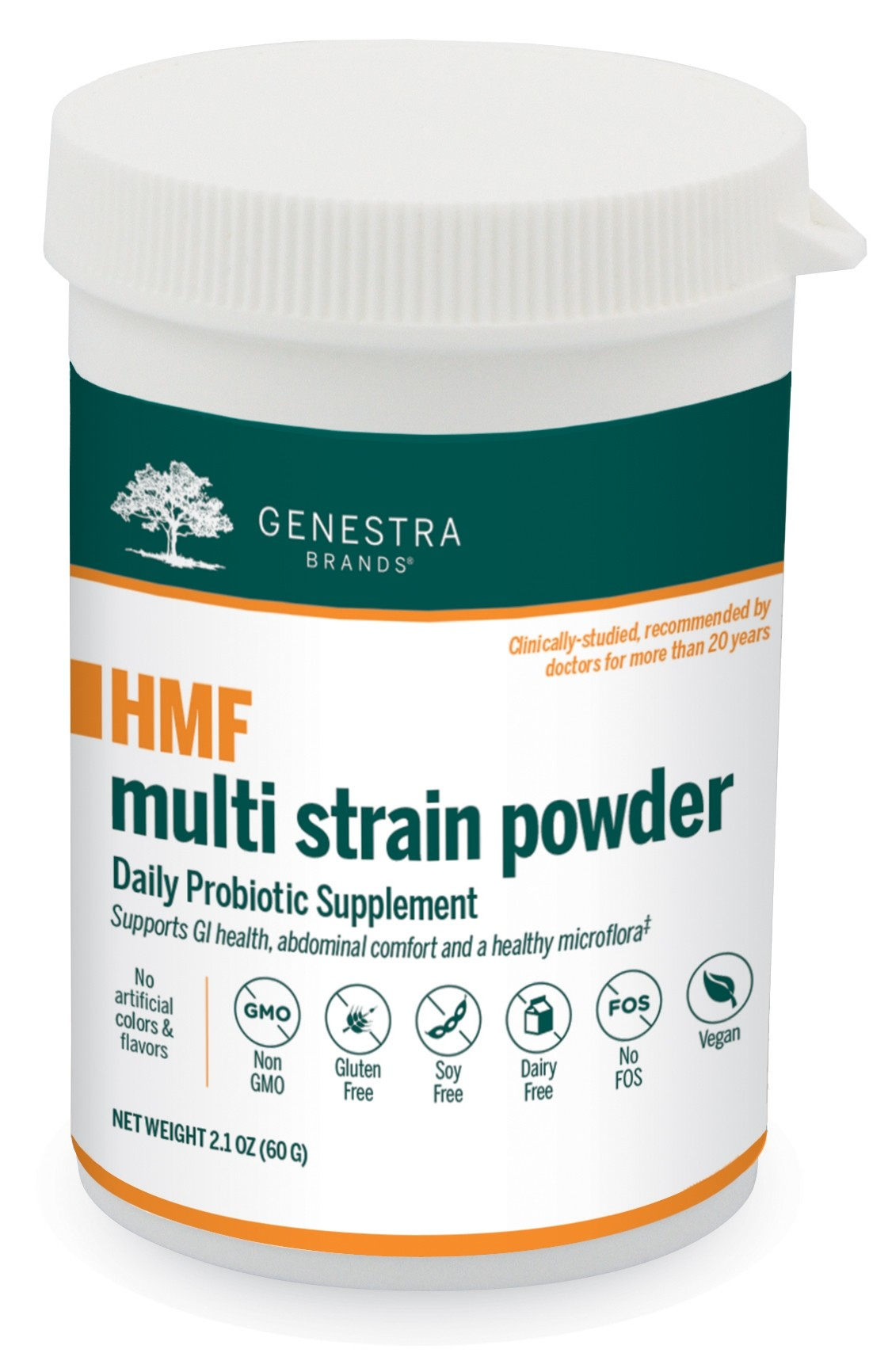 HMF Multi Strain Powder