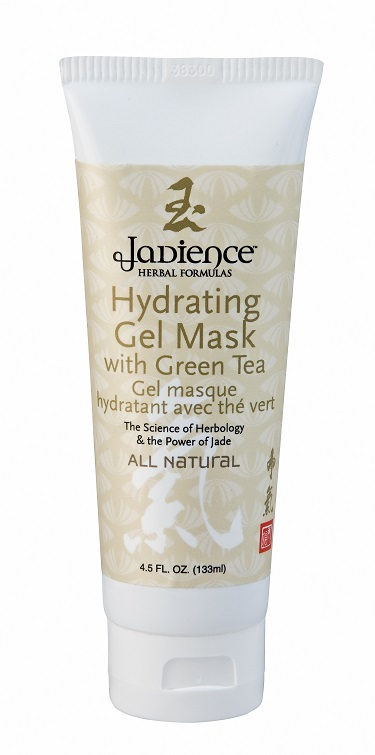 Hydrating Gel Mask with Green Tea