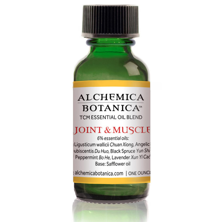 Joint and Muscle Blend, 1/2 oz