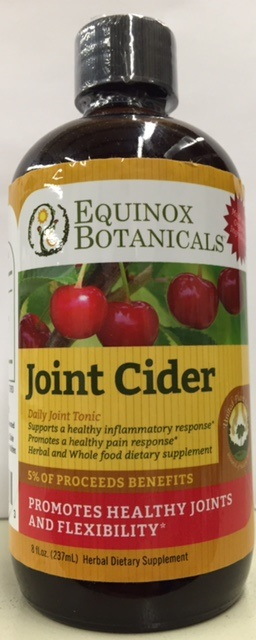 Joint Cider (Expires 6/19)