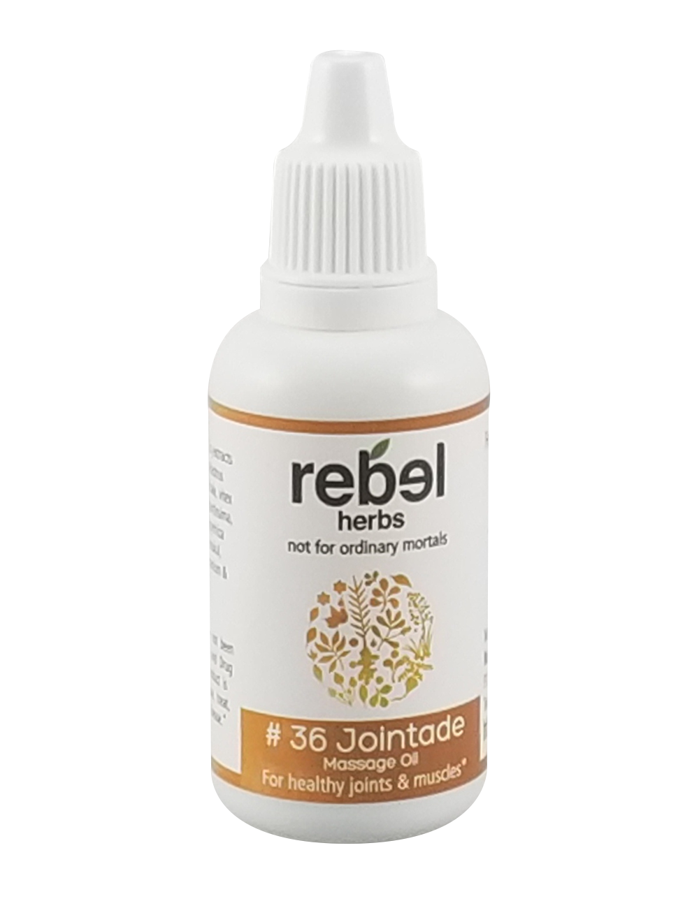#36 Jointade Oil, Travel Size