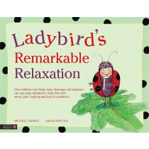 Ladybird's Remarkable Relaxation, Book