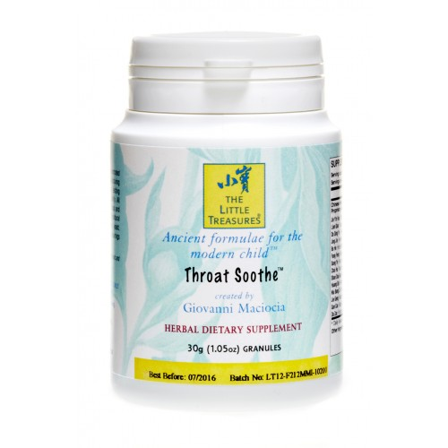 Throat Soothe, 30g