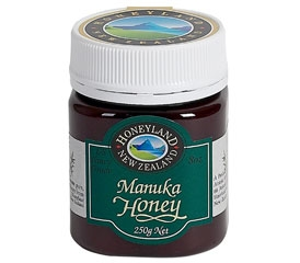 Manuka Honey 5+ Bio Active, 1/2lb