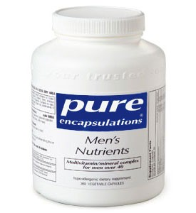 Men's Nutrients (360 capsules)