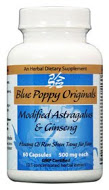 Modified Astragalus & Ginseng