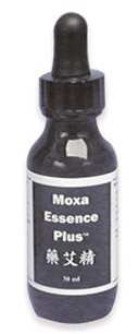 Moxa Essence Plus with Dropper