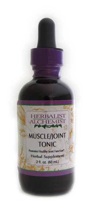 Muscle/Joint Tonic, 16 oz