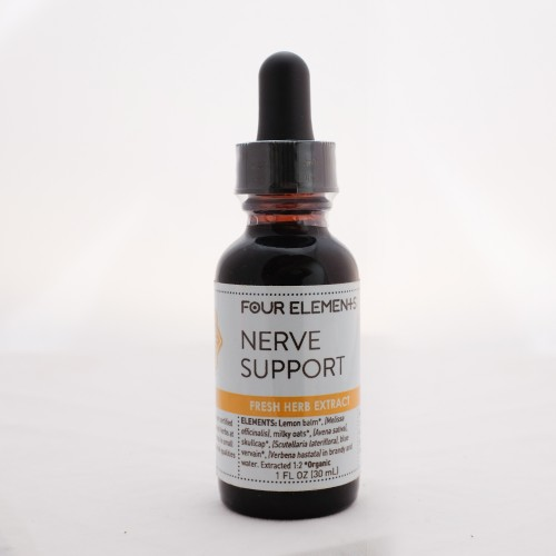 Nerve Support Tincture Blend, 1 oz