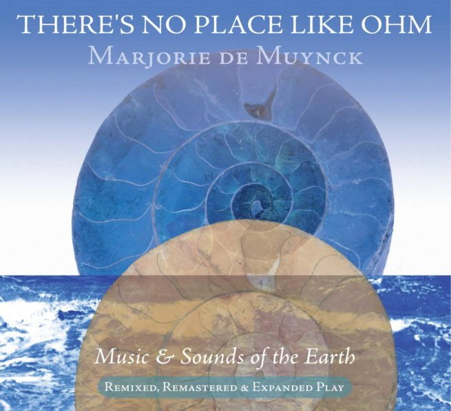 There's No Place Like Ohm, CD