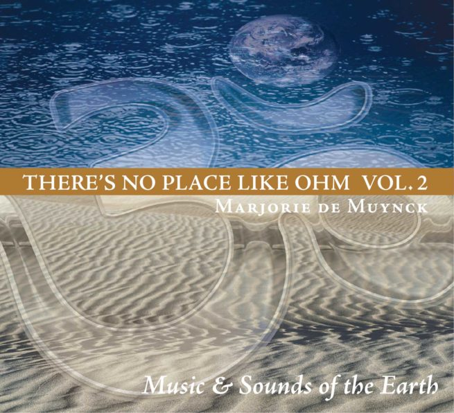 There's No Place Like Ohm Volume II, CD