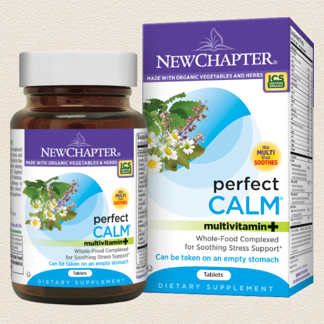 Perfect Calm, 144 Tablets