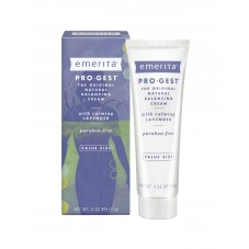 Pro-Gest Cream with Lavender, 4oz