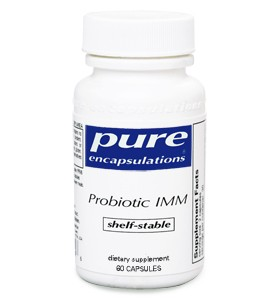 Probiotic IMM (shelf stable)
