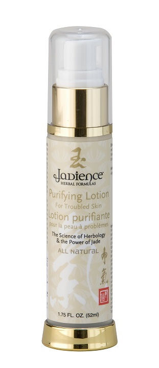 Purifying Lotion for Troubled Skin