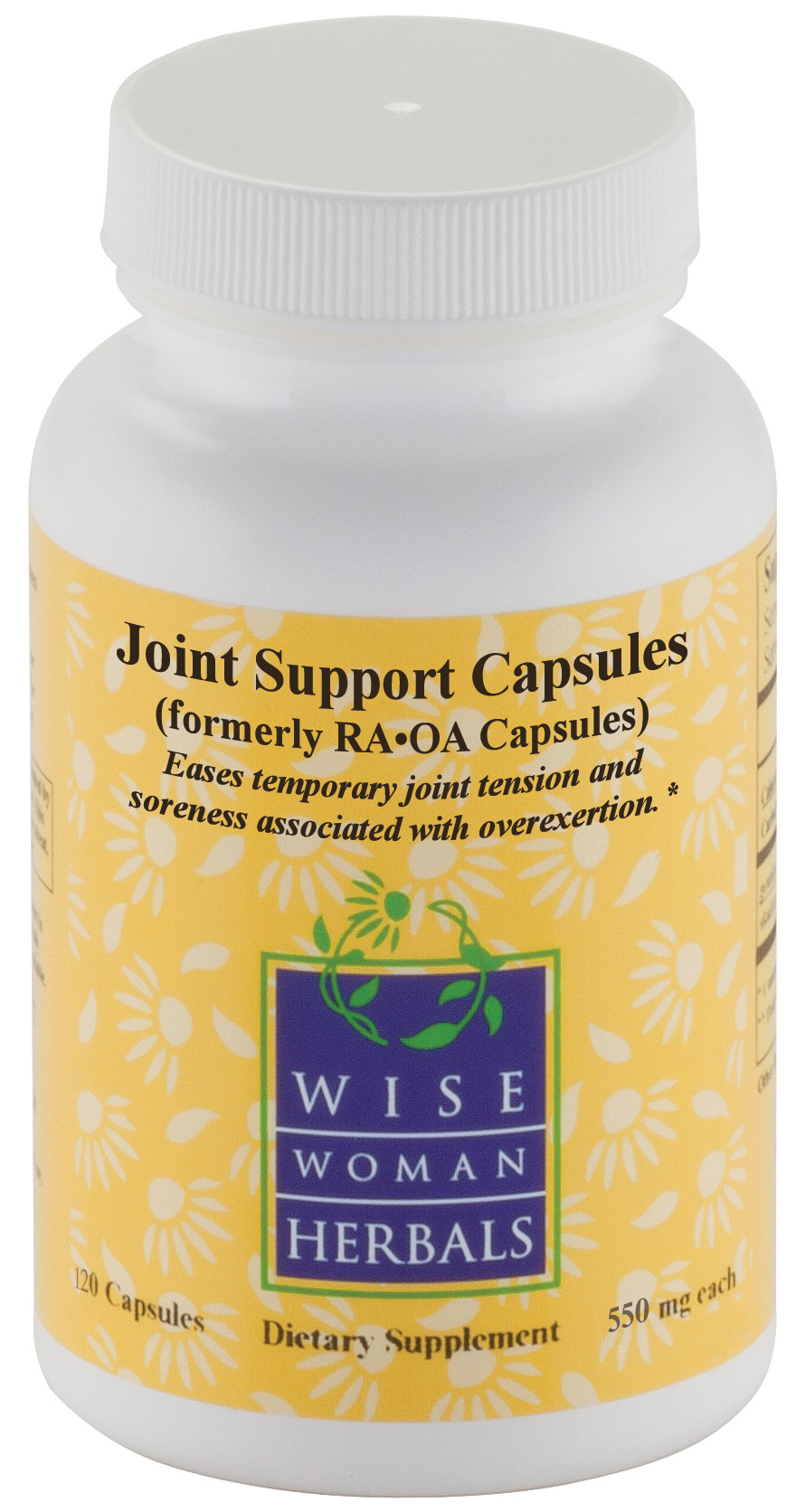 Joint Support Capsules, 90 ct (EXPIRES 06-20-2021)