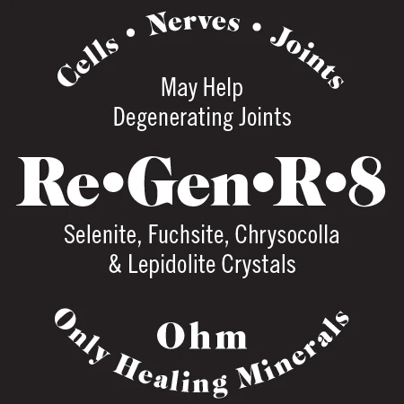 ReGenR8, Topical Mineral