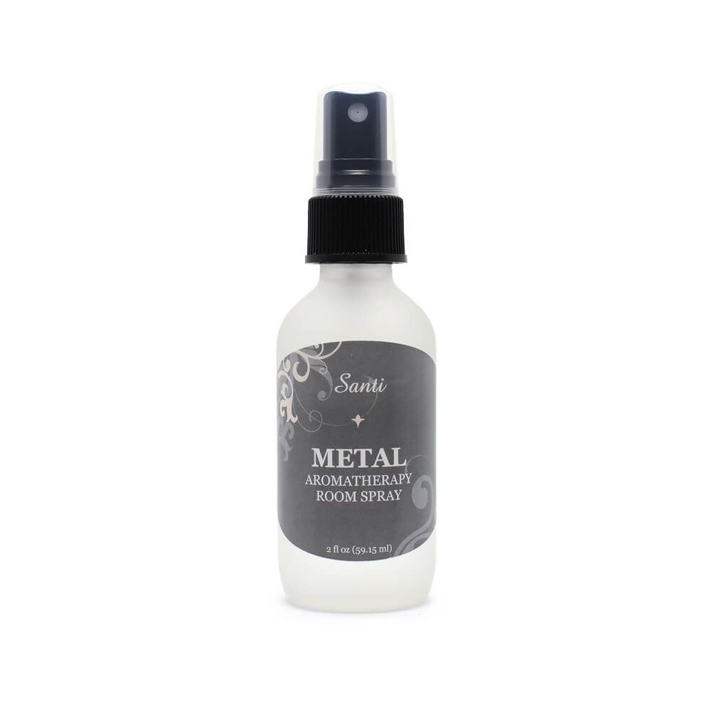 Organic Room Spray, Metal