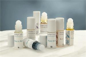 Harmony Roll-On Essential Oil Blend