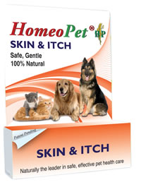 SKIN/ITCH RELIEF
