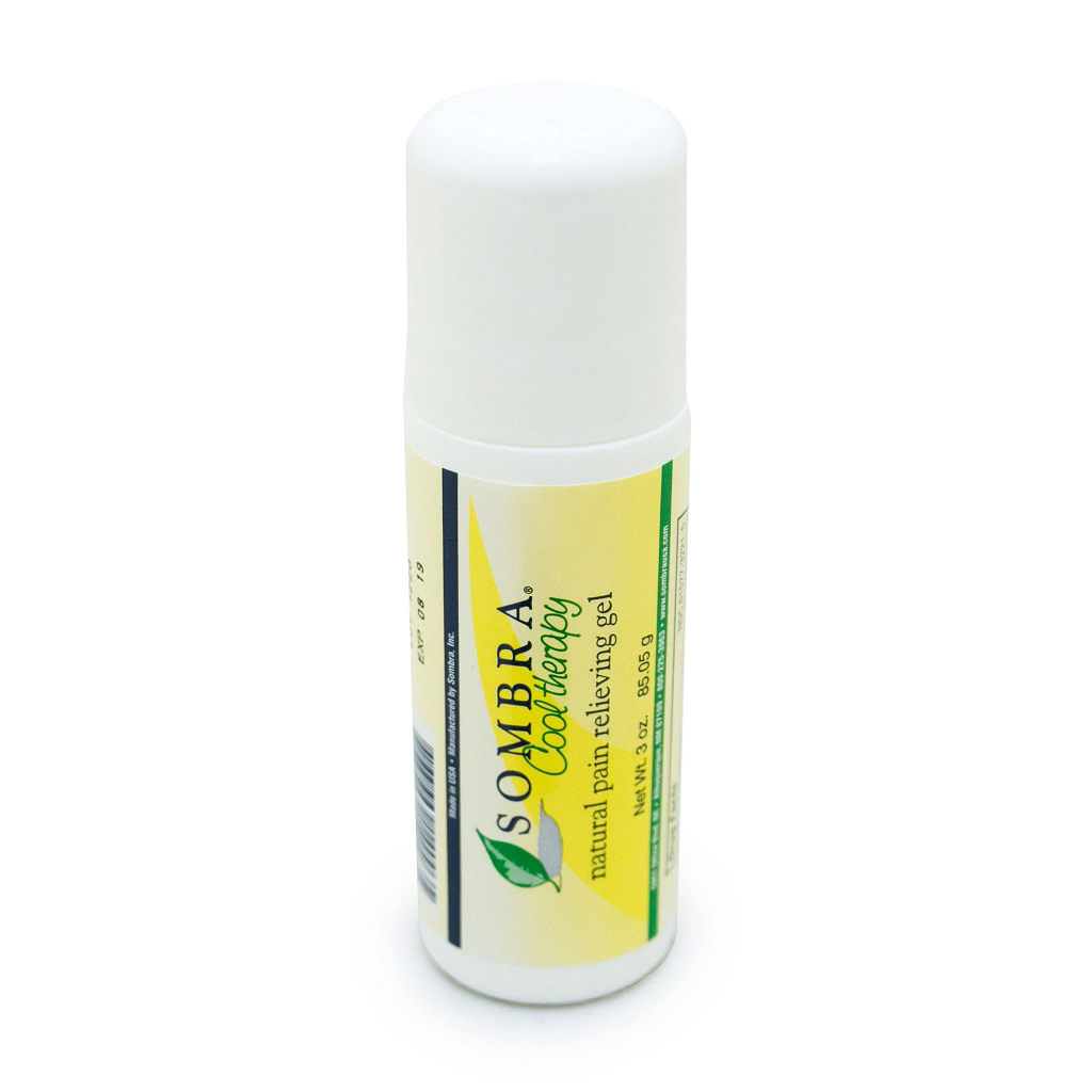 Sombra Cool Therapy, 3 oz. (Roll-on)