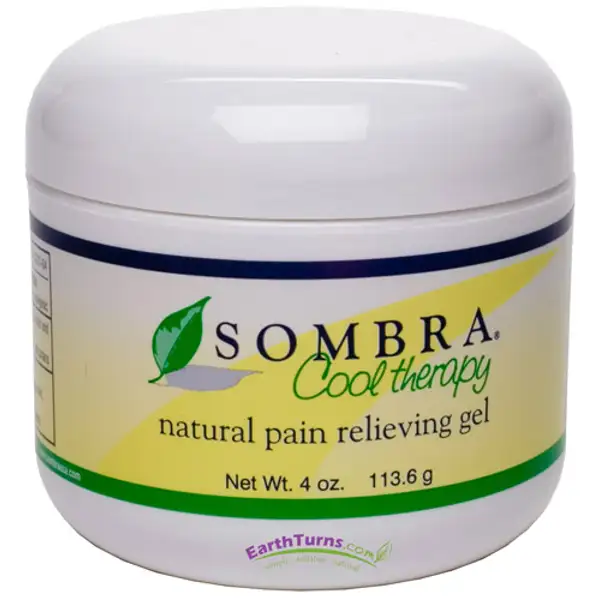 Sombra Cool Therapy, 4oz.
