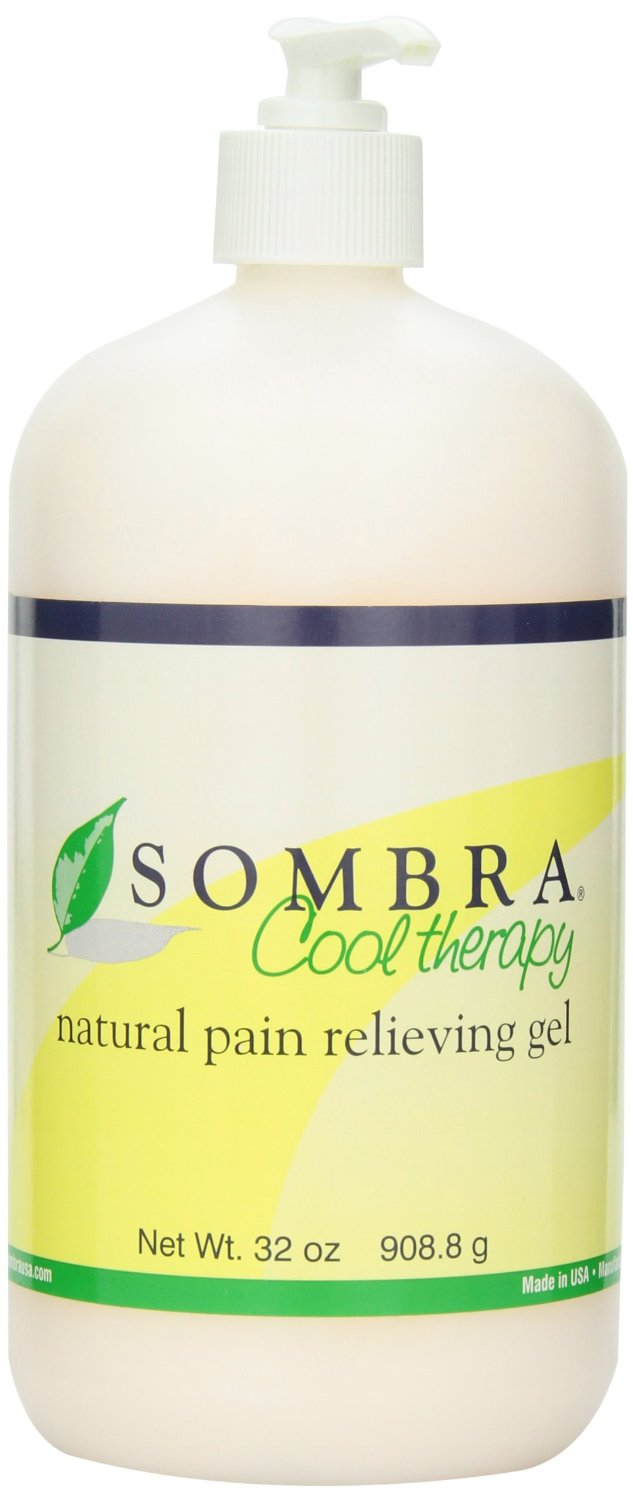 Sombra Cool Therapy, 32 oz.