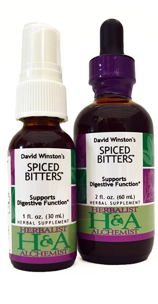 Spiced Bitters, 4oz