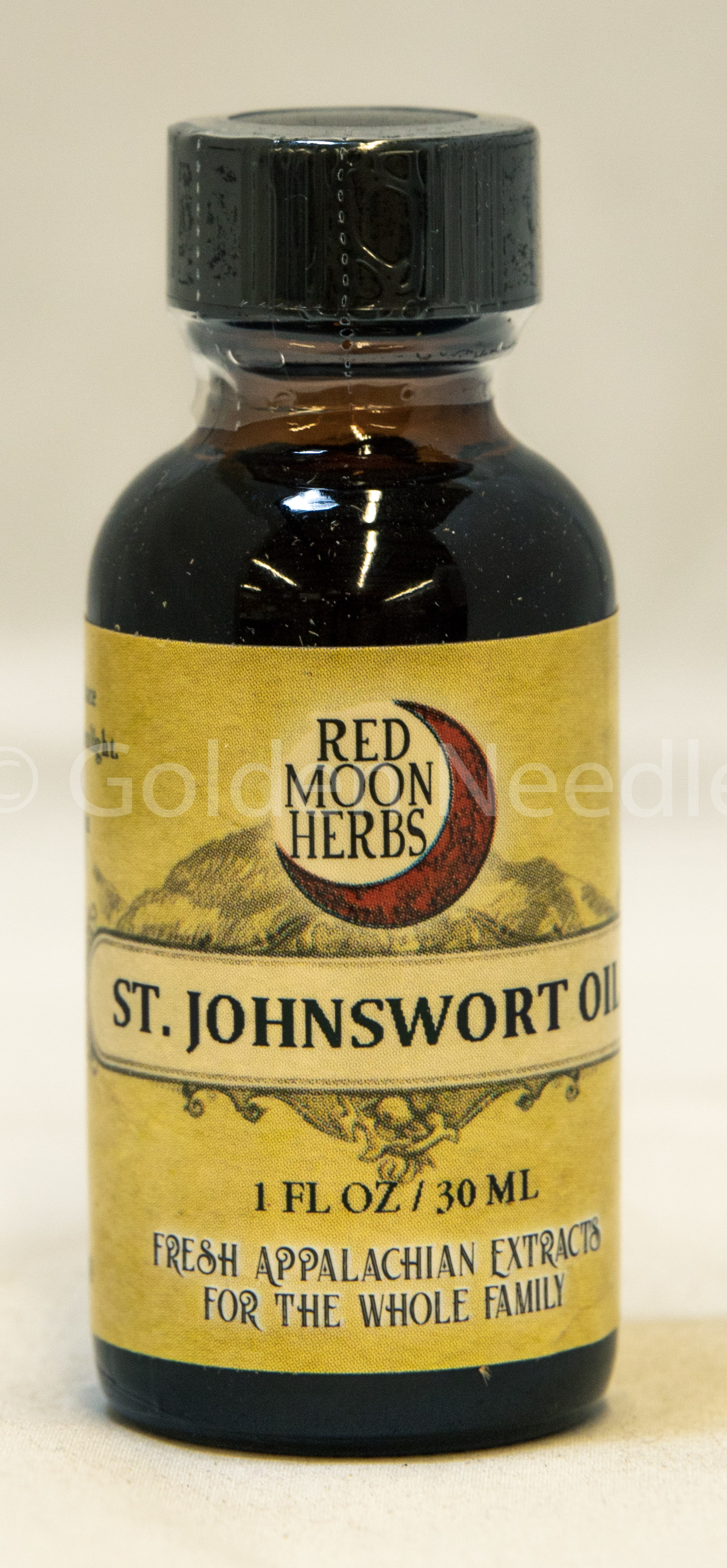 St. Johnswort Oil, 1 oz