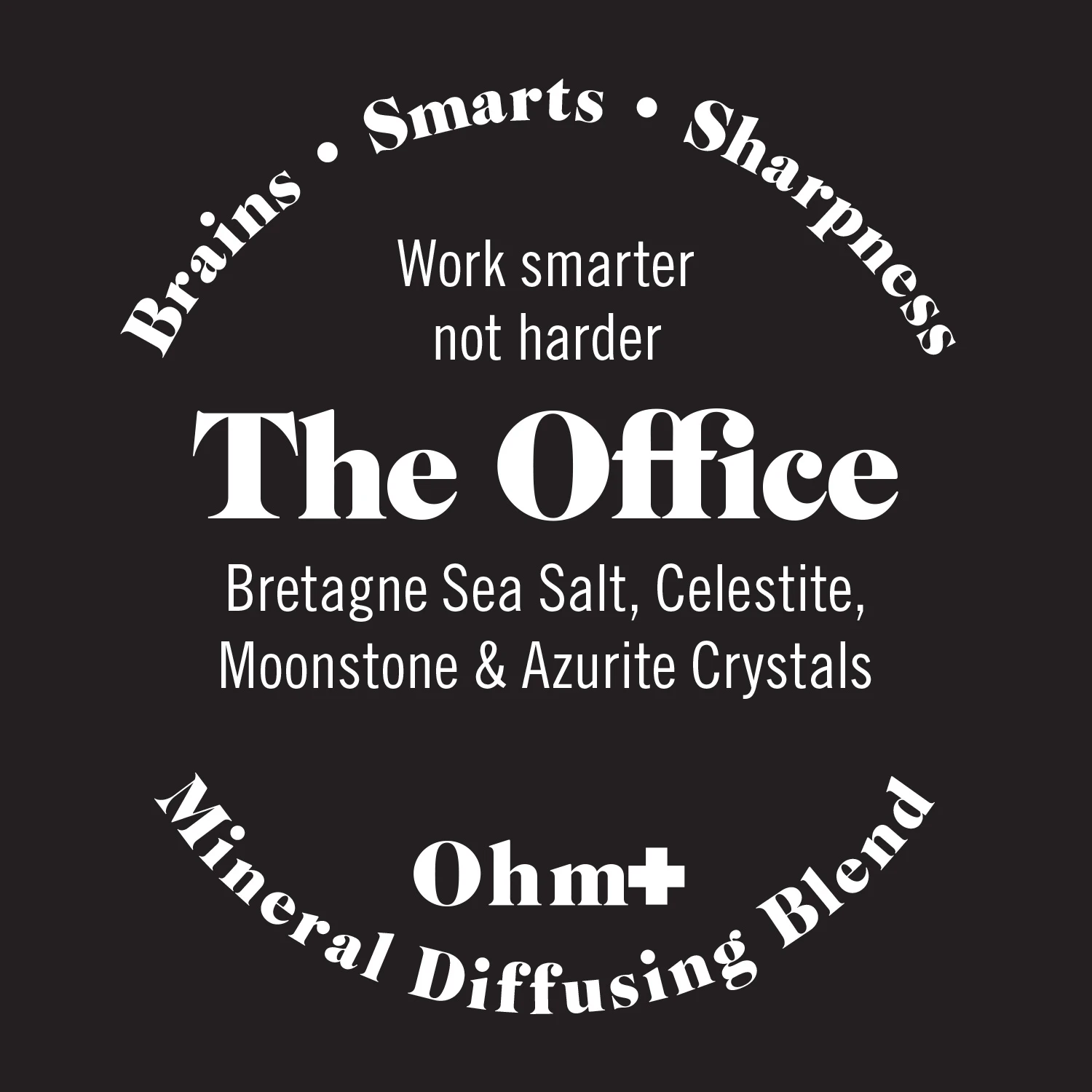 The Office, Mineral Diffusing Blend