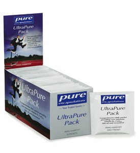UltraPure Pack