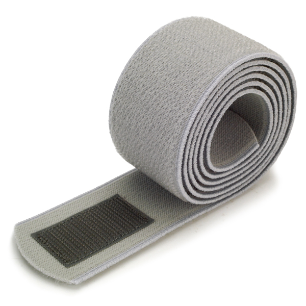 "1.8"" x 40"" Velcro Strap for Electrodes - Large"