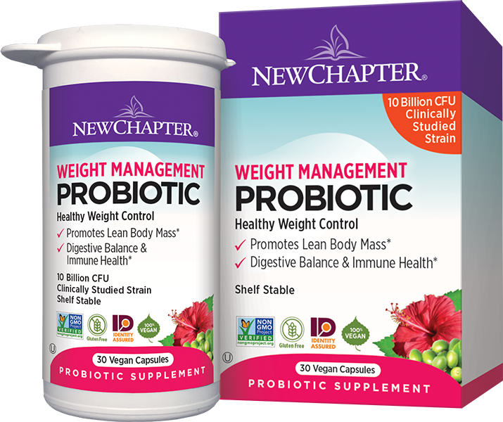 Weight Management Probiotic