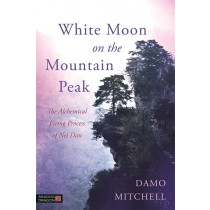 White Moon on the Mountain Peak (The Alchemical Firing Process of Nei Dan) by Damo Mitchell