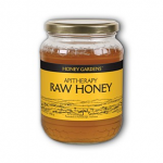 Raw Honey Jar 32oz