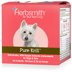 Pure Krill for Dogs & Cats, 150g